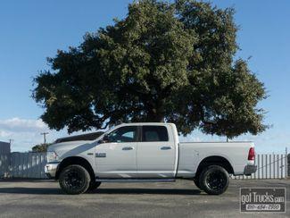 2013 Dodge Ram 2500 Crew Cab Lone Star 5.7L Hemi V8 4X4 in San Antonio Texas, 78217