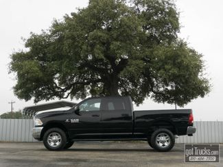 2013 Dodge Ram 2500 Crew Cab Tradesman 6.7L Cummins Turbo Diesel 4X4 in San Antonio, Texas 78217