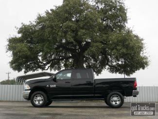 2013 Dodge Ram 2500 Crew Cab Tradesman 6.7L Cummins Turbo Diesel 4X4 in San Antonio, Texas 78217