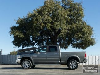 2013 Dodge Ram 2500 Crew Cab Laramie 6.7L Cummins Turbo Diesel 4X4 in San Antonio, Texas 78217