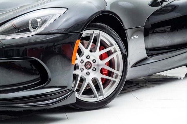 2013 Dodge SRT Viper GTS Heads/Cam With Upgrades in Carrollton, TX 75006