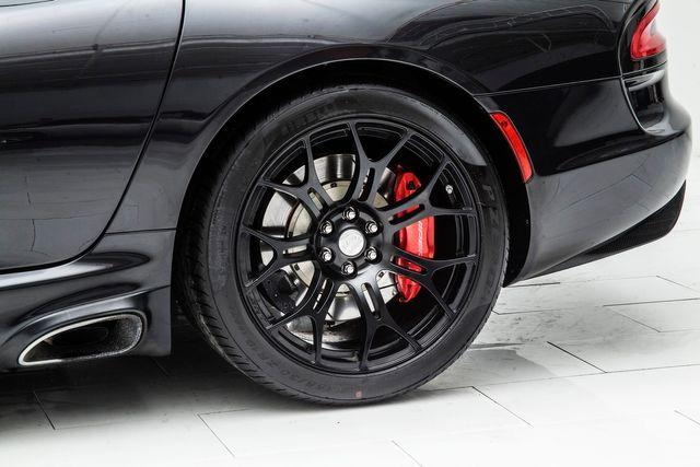2013 Dodge SRT Viper GTS With Upgrades in Carrollton, TX 75006