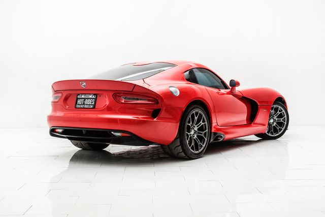 2013 Dodge SRT Viper Track Package in Carrollton, TX 75006
