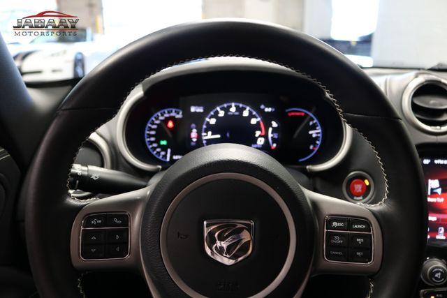 2013 Dodge SRT Viper GTS Merrillville, Indiana 16