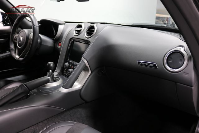 2013 Dodge SRT Viper GTS Merrillville, Indiana 15