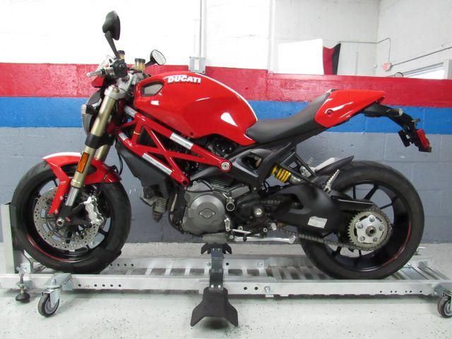 2013 Ducati Monster 1100 EVO in Dania Beach , Florida 33004