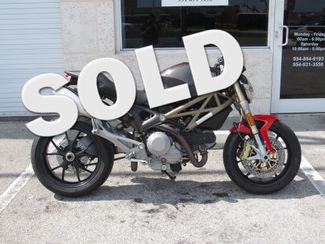 2013 Ducati Monster 796 in Dania Beach Florida, 33004