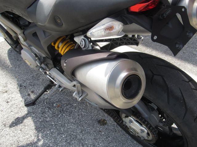 2013 Ducati Monster 796 in Dania Beach Florida, 33004