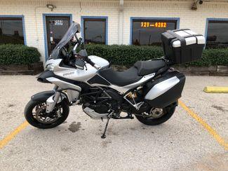 2013 Ducati Multistrada 1200 in Wichita Falls, TX 76302