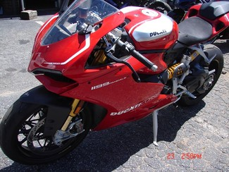 2013 Ducati Panigale R Spartanburg, South Carolina
