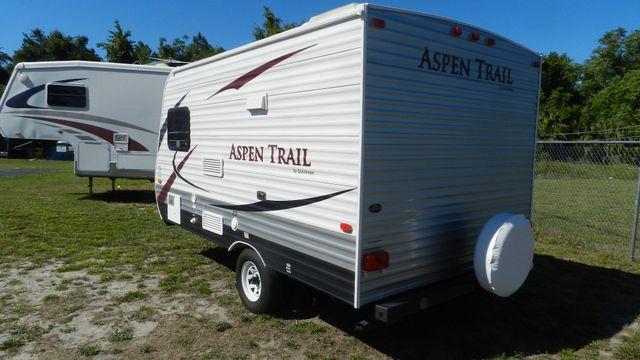 2013 Dutchmen ASPEN TRAIL 140 Hudson , Florida 3
