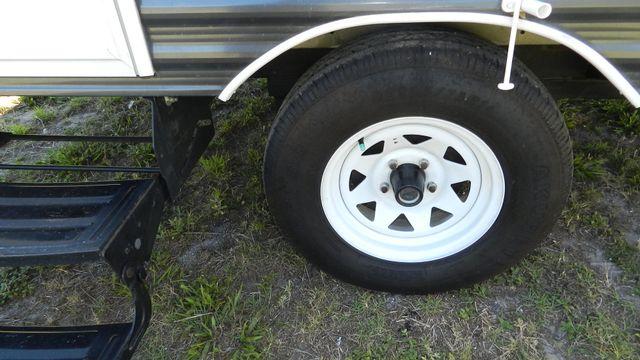 2013 Dutchmen ASPEN TRAIL 140 Hudson , Florida 5