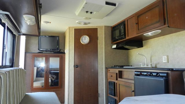 2013 Dutchmen ASPEN TRAIL 140 Hudson , Florida 8
