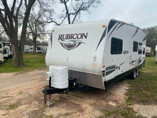 2013 Dutchmen Rubicon Toy Hauler 2600 in Katy, TX 77494