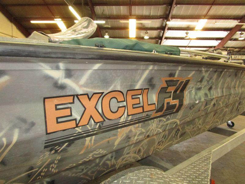 2013 Excel Viper 1651   in Charleston, SC