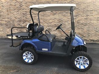 2013 Ez-Go RXV GOLF CART - 4 SEAT in Devine, Texas 78016