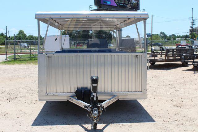 2013 Featherlite 3115 Tram Trailer CONROE, TX 3