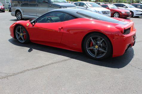 2013 Ferrari 458 Italia  | Granite City, Illinois | MasterCars Company Inc. in Granite City, Illinois