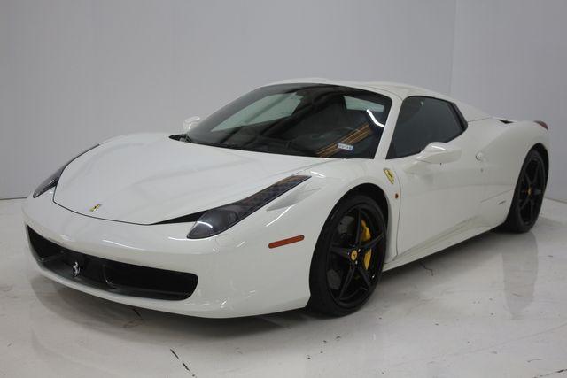 2013 Ferrari 458 Italia Houston, Texas 1