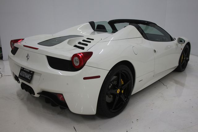 2013 Ferrari 458 Italia Houston, Texas 16