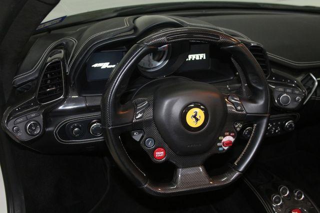 2013 Ferrari 458 Italia Houston, Texas 27