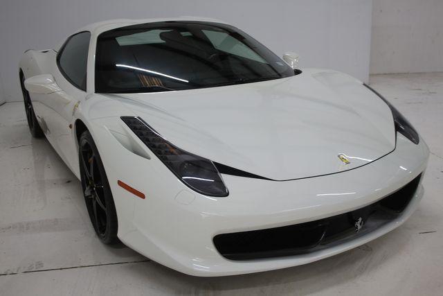 2013 Ferrari 458 Italia Houston, Texas 4