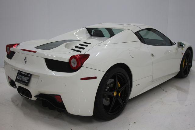 2013 Ferrari 458 Italia Houston, Texas 8