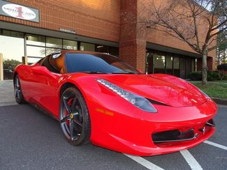 2013 Ferrari 458 Italia Base in Marietta, GA 30067