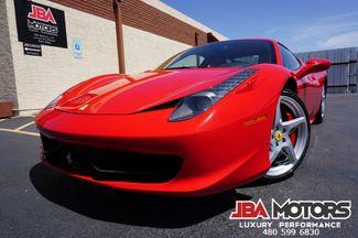 2013 Ferrari 458 Italia Coupe in Mesa, AZ 85202