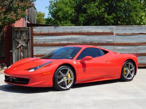 2013 Ferrari 458 Italia Coupe in Wylie, TX