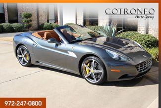 2013 Ferrari California in Addison TX, 75001