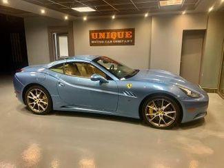 2013 Ferrari California in , Pennsylvania 15017
