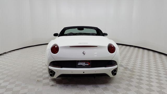 2013 Ferrari California in Carrollton, TX 75006