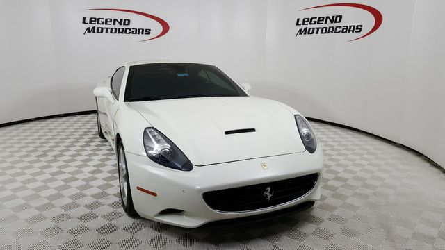 2013 Ferrari California in Carrollton, TX 75006