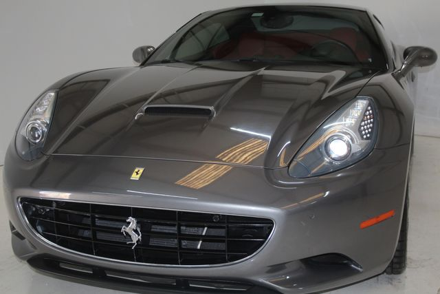 2013 Ferrari California Houston, Texas 1