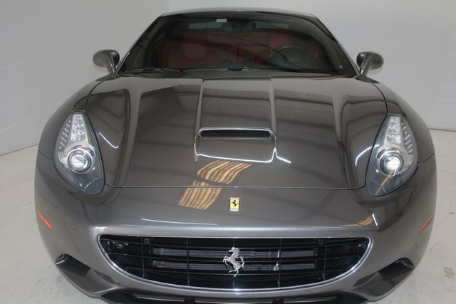 2013 Ferrari California Houston, Texas 2