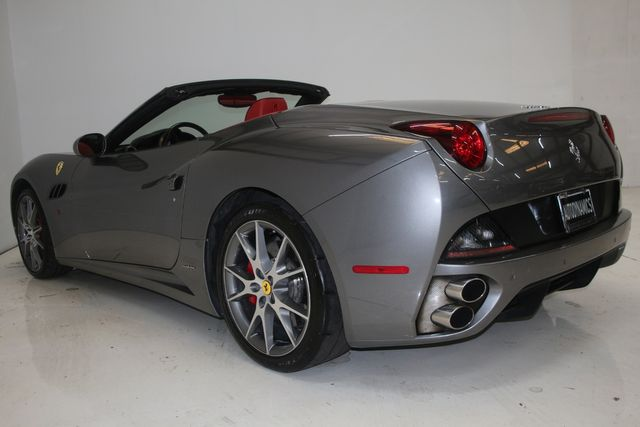 2013 Ferrari California Houston, Texas 21