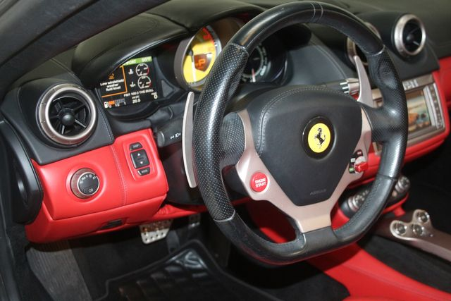 2013 Ferrari California Houston, Texas 39