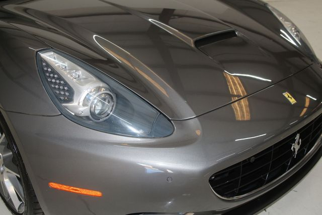 2013 Ferrari California Houston, Texas 4