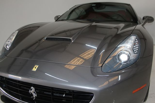 2013 Ferrari California Houston, Texas 6