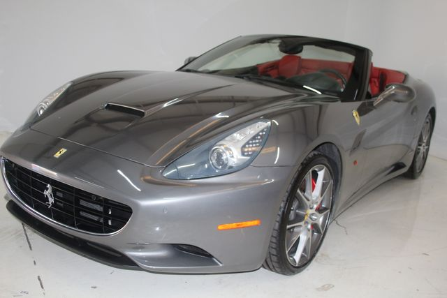 2013 Ferrari California Houston, Texas 9