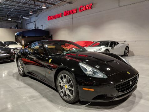 2013 Ferrari California  in Lake Forest, IL