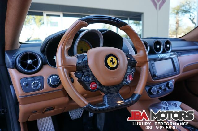 2013 Ferrari FF Coupe Front Lift Carbon Fiber Diamond Stitch Rear Camera in Mesa, AZ 85202