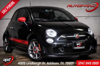 2013 Fiat 500 Abarth in Addison, TX 75001