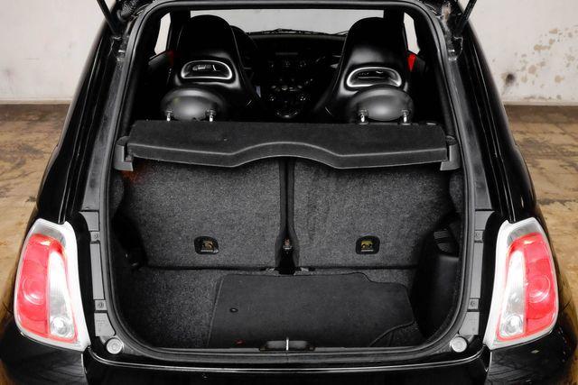 2013 Fiat 500 Abarth in Addison, TX 75001
