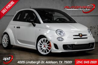 2013 Fiat 500 Abarth WIDE BODY w/ Upgrades in Addison, TX 75001