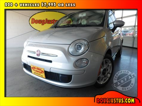 2013 Fiat 500 Pop in Airport Motor Mile ( Metro Knoxville ), TN