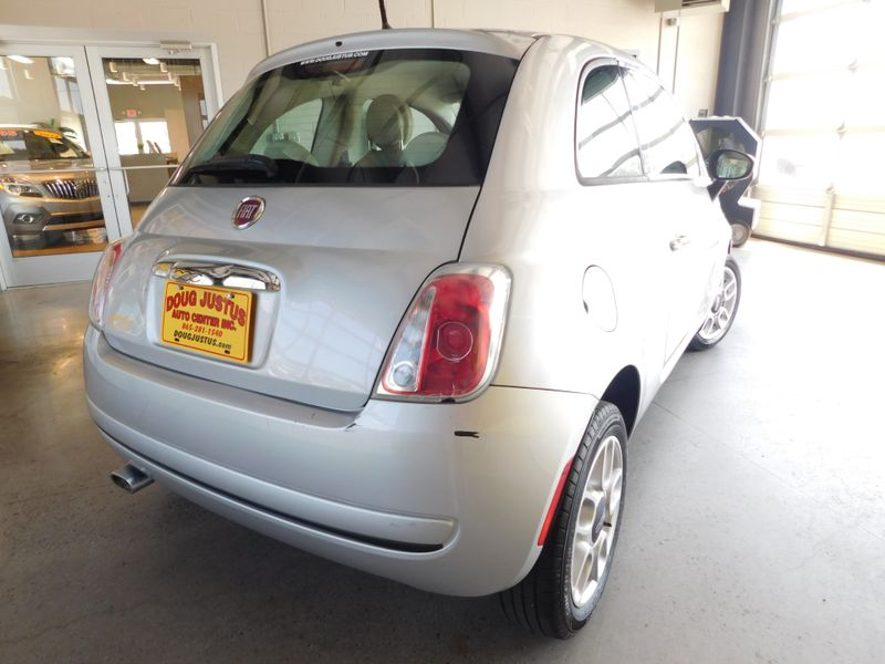 2013 Fiat 500 Pop  city TN  Doug Justus Auto Center Inc  in Airport Motor Mile ( Metro Knoxville ), TN