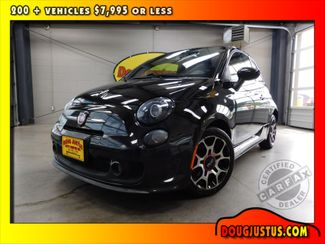 2013 Fiat 500 Turbo in Airport Motor Mile ( Metro Knoxville ), TN 37777