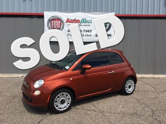 2013 Fiat 500 Pop in Albuquerque New Mexico, 87109